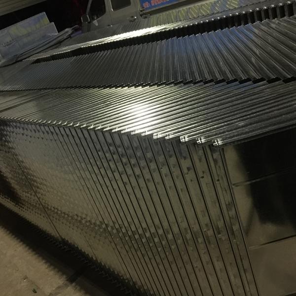 环保镀锌板